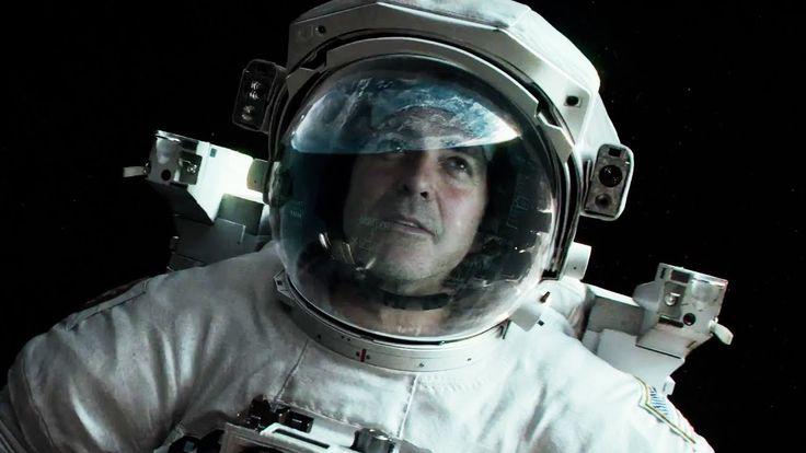 Gravity Trailer 2013 Sandra Bullock Movie - Official [HD] great movie