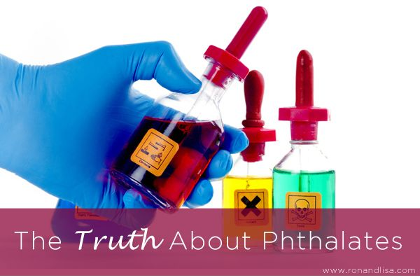 Tips to Avoid Phthalates | Phthalate Sources | Dangers of Phthalates