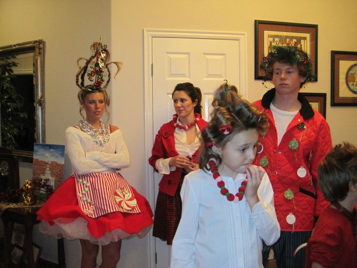 67 Best Women's Themed Christmas Party Images On Pinterest