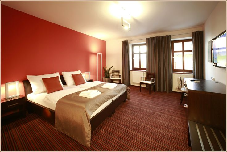 Hotel Lahofer - Znojmo www.hotel-lahofer.cz Hotel 3* Superior