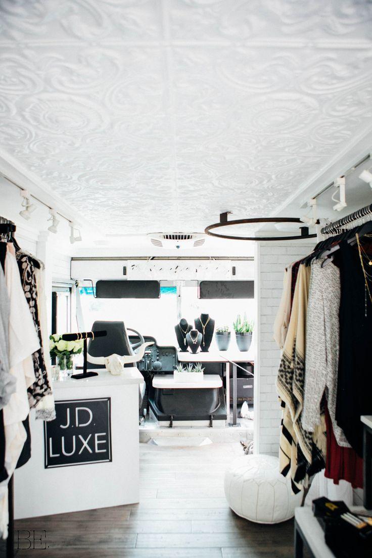 Oltre 1000 idee su Fashion Shop Interior