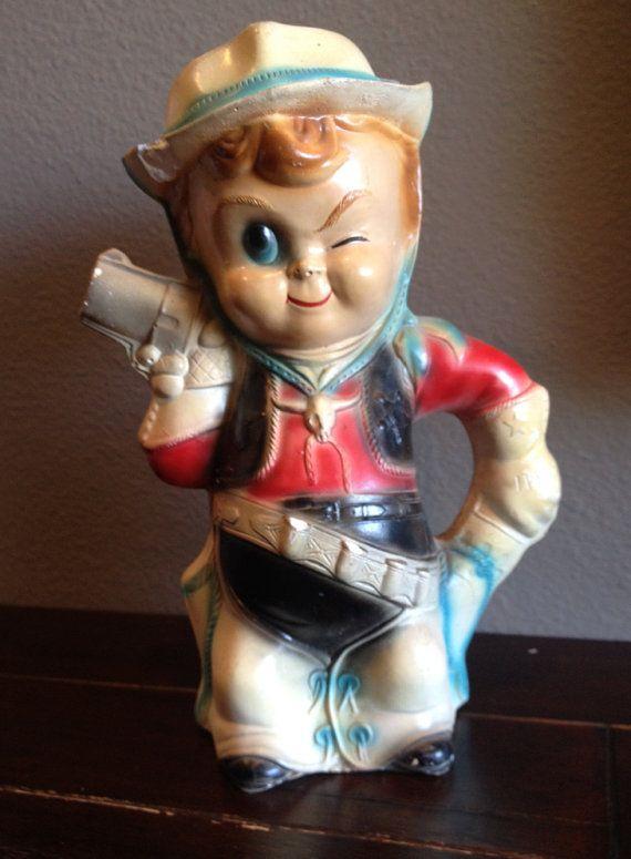 kewpie Vintage game island coney doll