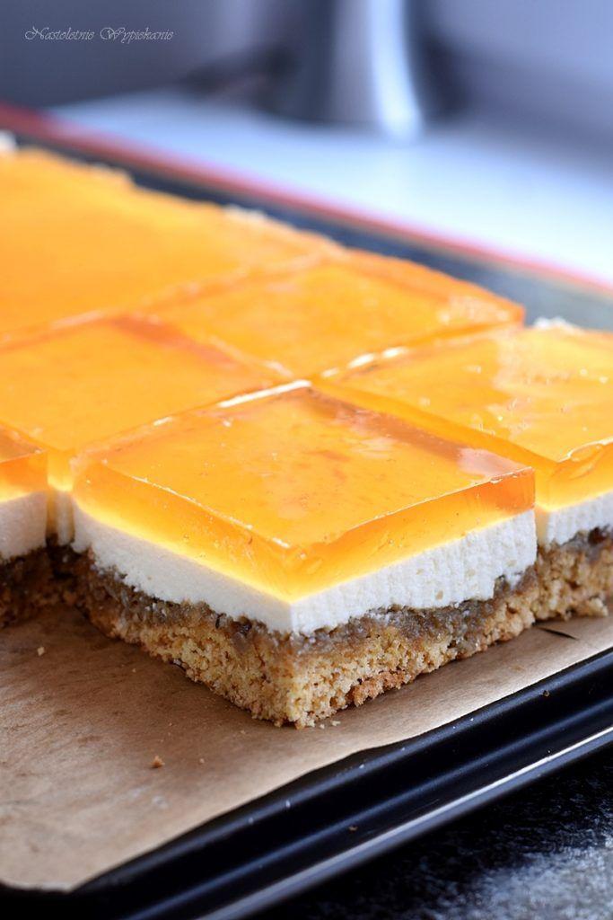 Ciasto Pszczolka Maja Justyna Dragan Food Food And Drink Cheesecake