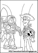 Coloring Pages For Kids Toy Story 2 Coloring Pages. Disney Coloring  PagesPrintable ...