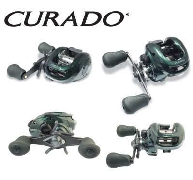 Shimano reels... Best there is...
