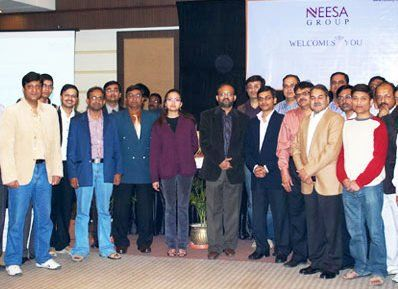 Sanjay Raghunathprasad Gupta (born 1963) is an Indian businessman and civil servant. He is Chairman and founder of Neesa Group of companies. Read More here.