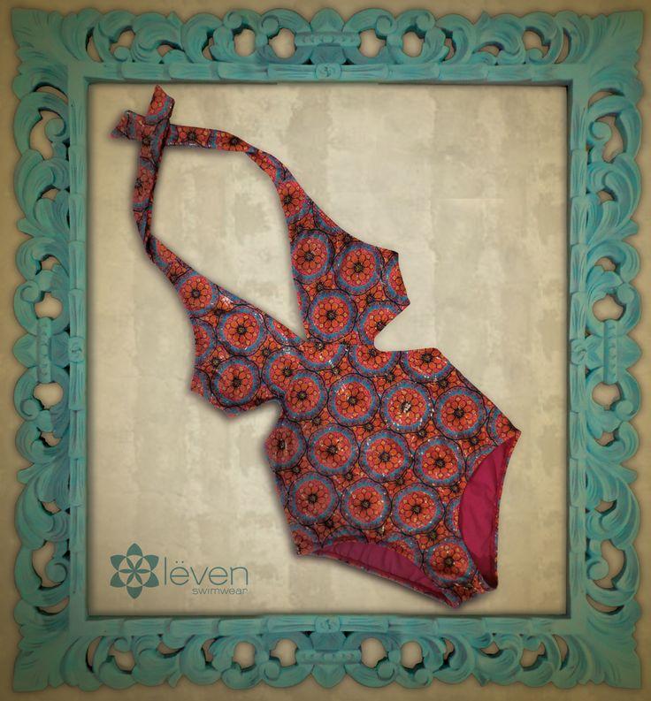 Ref: GRETA - Estampado Mandala