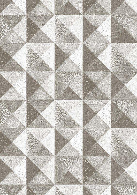 Sintra, grey by Matleena Issakainen