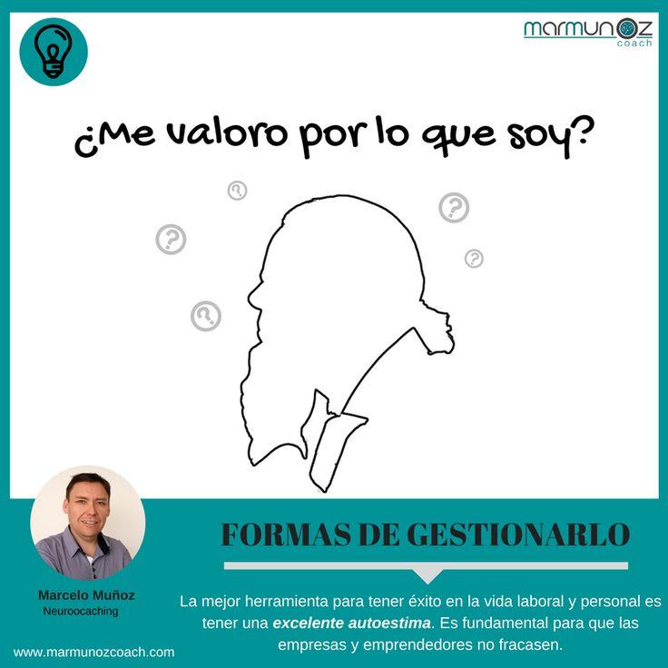 Para tener éxito en la vida profesional, tienes que valorarte es una premisa fundamental, para no fracasar.