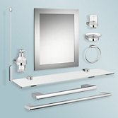 Bathroom decor ideas - John Lewis Ranges And Bathroom On Pinterest