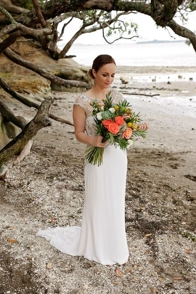 French Bay Auckland Wedding Venues Evermore Wedding Photography