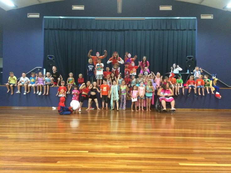 Kidzwish School Holiday Disco Party 2015  To have the Super Wrestling Heroes be apart of your next party or event visit www.superwrestlingheroes.com.au  #disco #illawarra #kidzwish