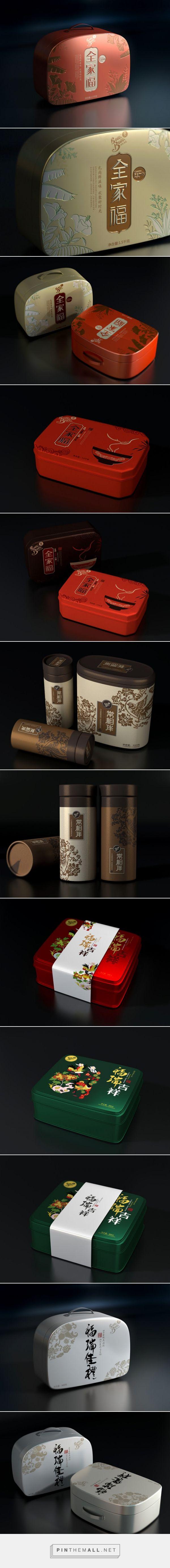 Bora Bora #Foods #packaging by Aurea Design - http://www.packagingoftheworld.com/2015/01/bora-bora-foods.html