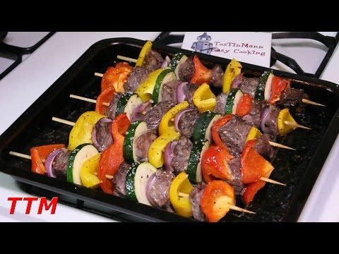1000 idées sur le thème Brochettes De Steak sur Pinterest