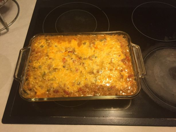 I cut this recipe out of a Baton Rouge newspaper about ten years ago.  Its fantastic served with garlic bread.