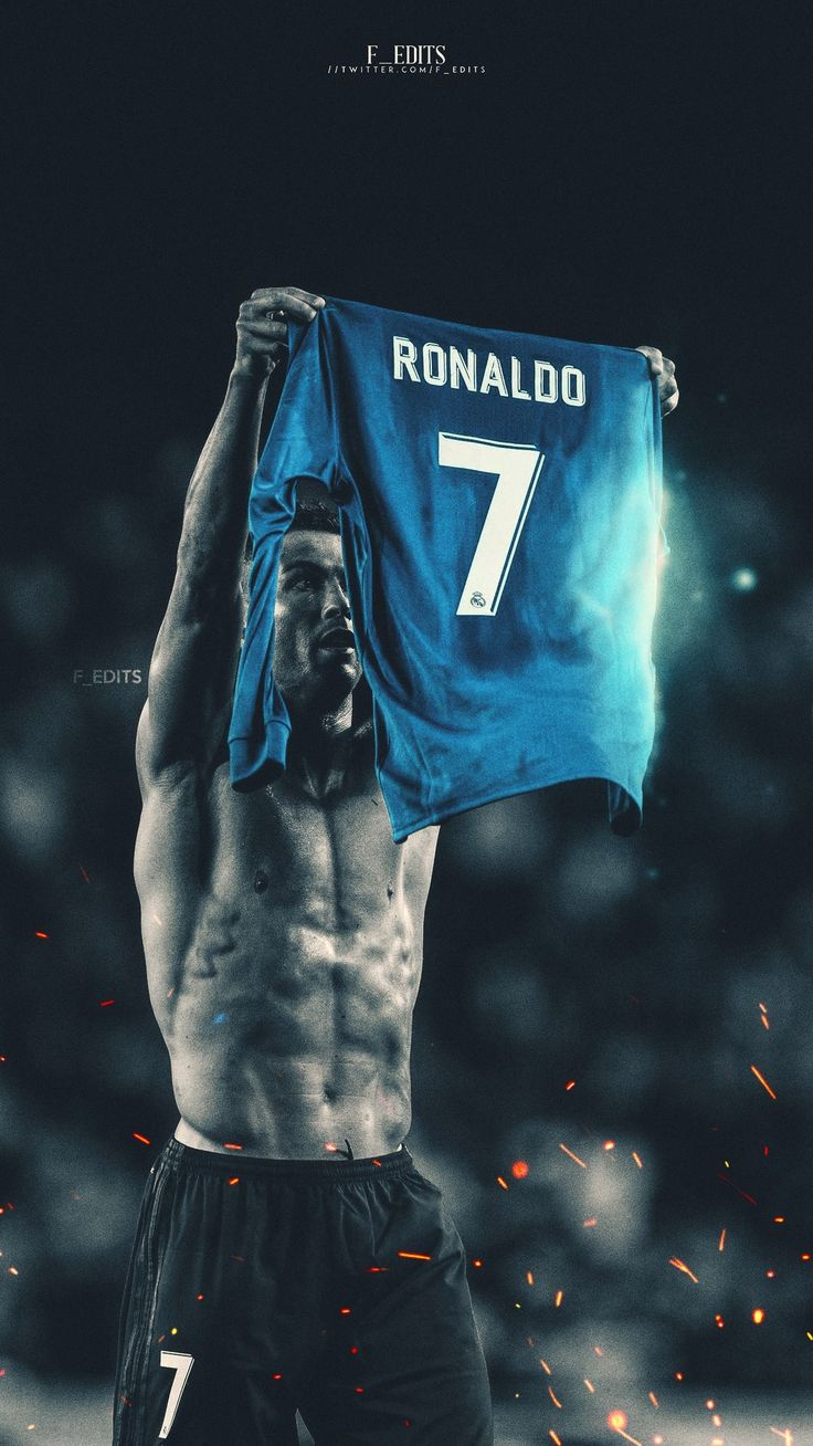 Cristiano Ronaldo #football #realmadrid #ronaldo... 1