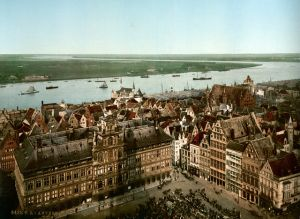 20 Fun Facts About Antwerp, Belgium