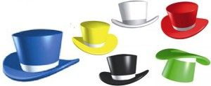 Párhuzamos gondolkodás VII. – a kék kalap