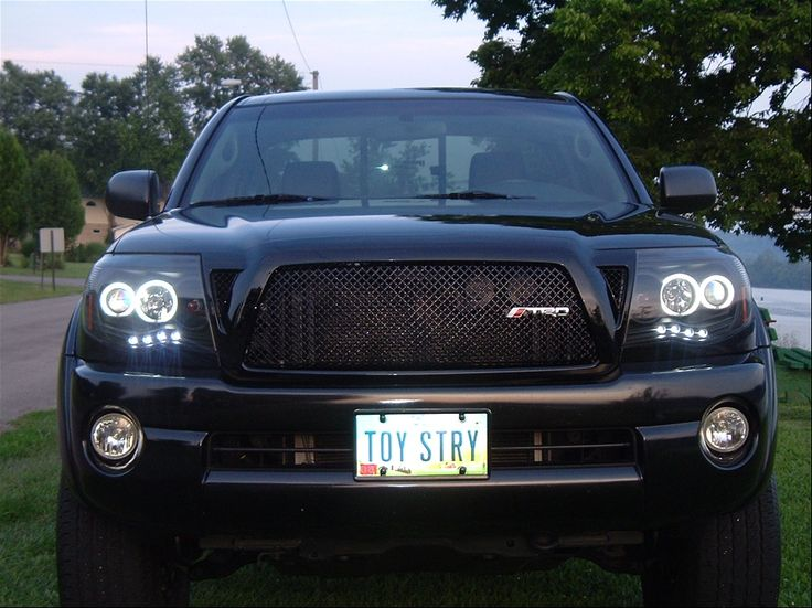 Image result for 2006 tacoma headlights