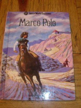 Marco Polo (Discovery Biographies): Charles P. Graves:  (Found this at yard sale for $1!  I got lucky.)