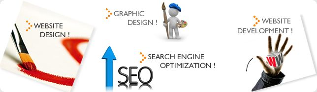 Search Rank India, which is the leading Responsive Website Designing Company in India, has a team of expert web designers who are capable of designing responsive website for all kind of businesses. Different factors, like of screen size, pixel resolution, optimized markup etc. play a crucial role in creating responsive websites.
