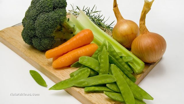 What to eat to relieve high blood pressure