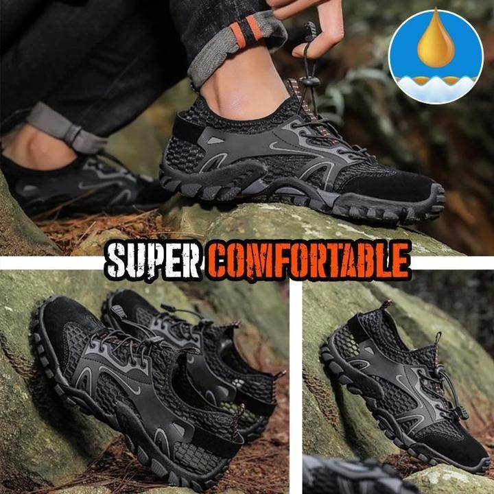 Indestructible Waterproof Shoes – Joker