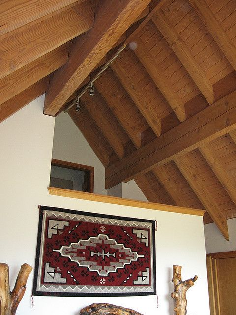 Southwestern Decor Southwestern Decor And Rustic Ceiling