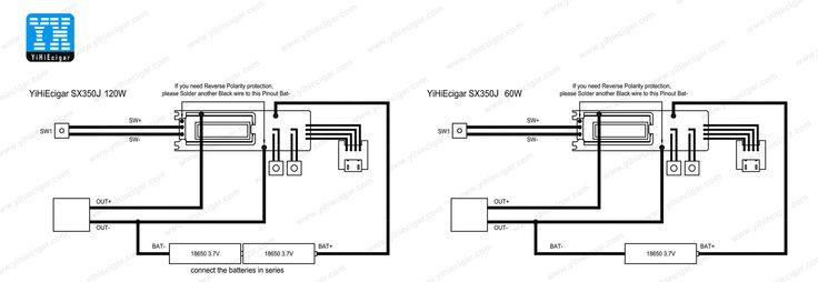 yihi sx350 wiring series battery diagram wiring diagram rh 6 samovila de