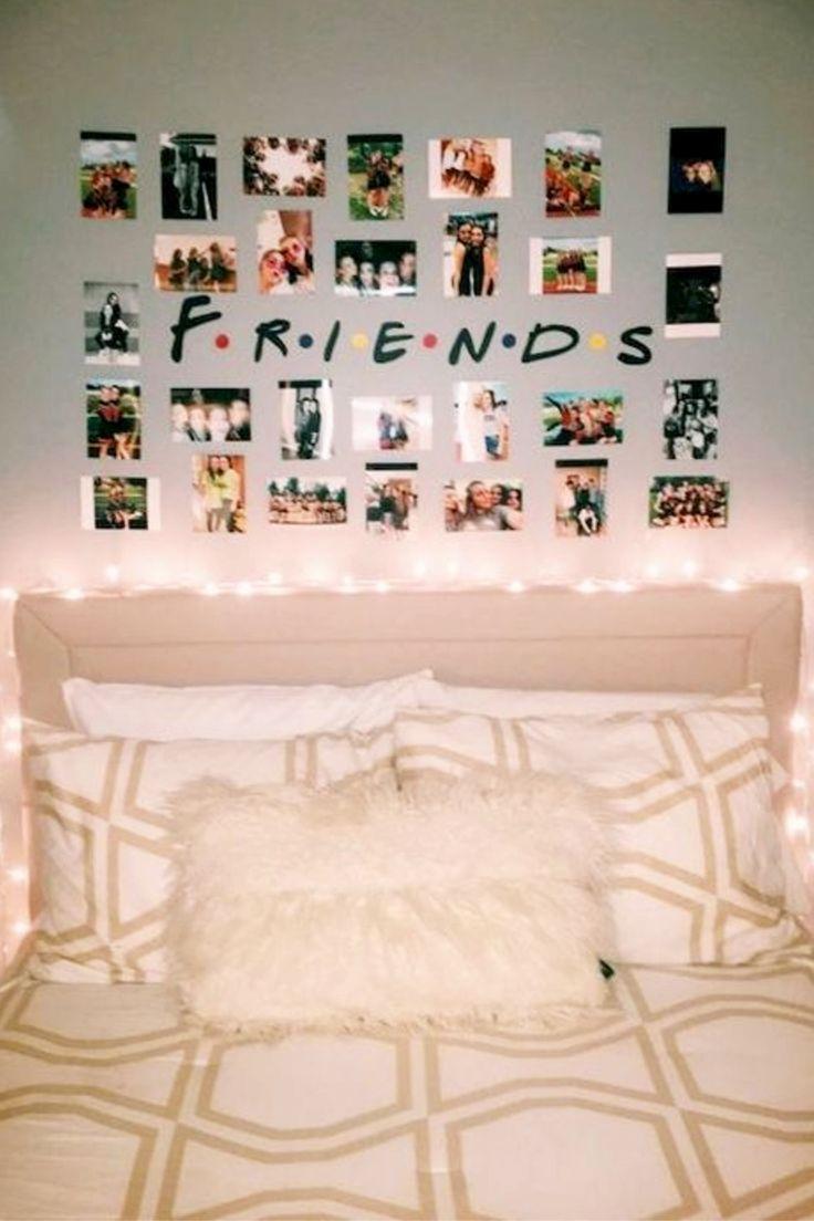 Diy Dorm Room Ideas Decorating Pictures For 2019 Bedroom Decor