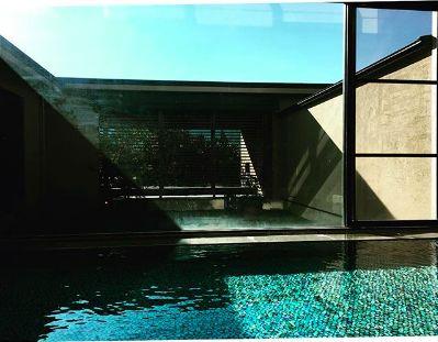 #hakoneprincehotel#大箱根#芦ノ湖もいいが仙谷原もいい#温泉♨#soundofwater