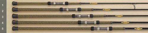 St. Croix Triumph Surf Spinning Rod, TSRS106MH2
