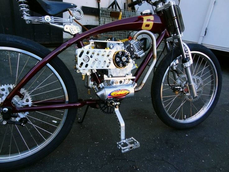 Best 25 motorized bicycle ideas on pinterest motors for for Socal motor bicycle racing