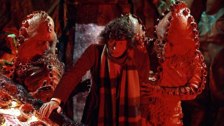 RIP Robert Banks Stewart, the Man Who Gave Doctor Who One of its Best Monsters