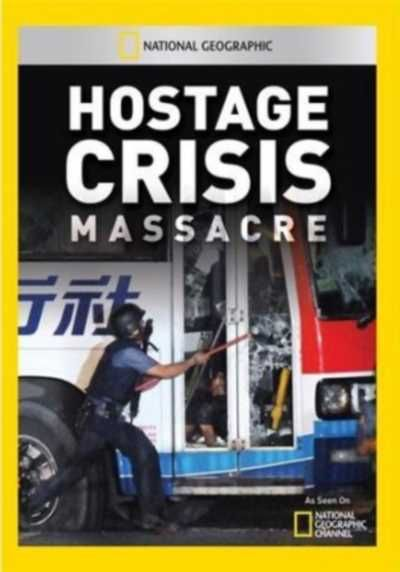 Hostage Crisis Massacre (Documentary) - Story of how one man armed with a gun