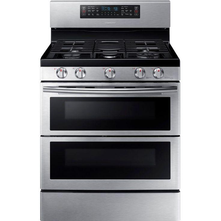 Best 25+ Double oven gas range ideas on Pinterest | Gas double ...