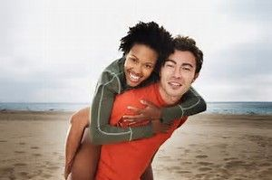 Interracial dating parents dont approve of relationship 3