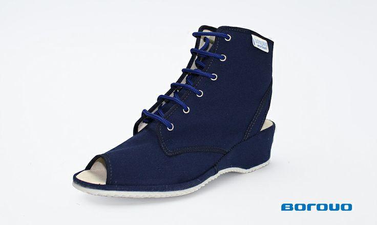 #Borosana Blue // Size: 35 - 42