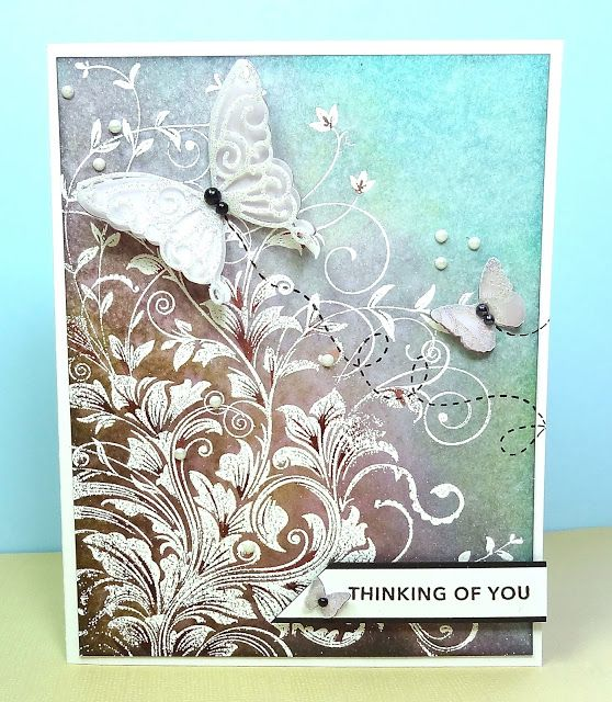 Funny Vine Photo Birthday Cards: Leafy Vine Stamp On Pinterest