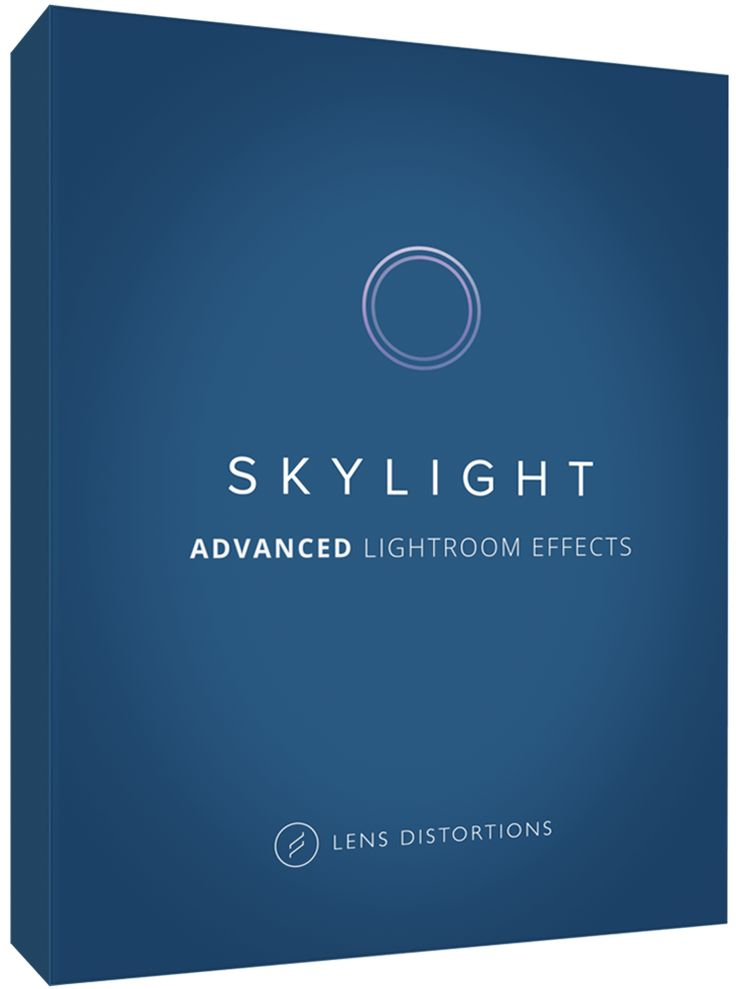 BUY THIS!!!!  Skylight | Lens Distortions