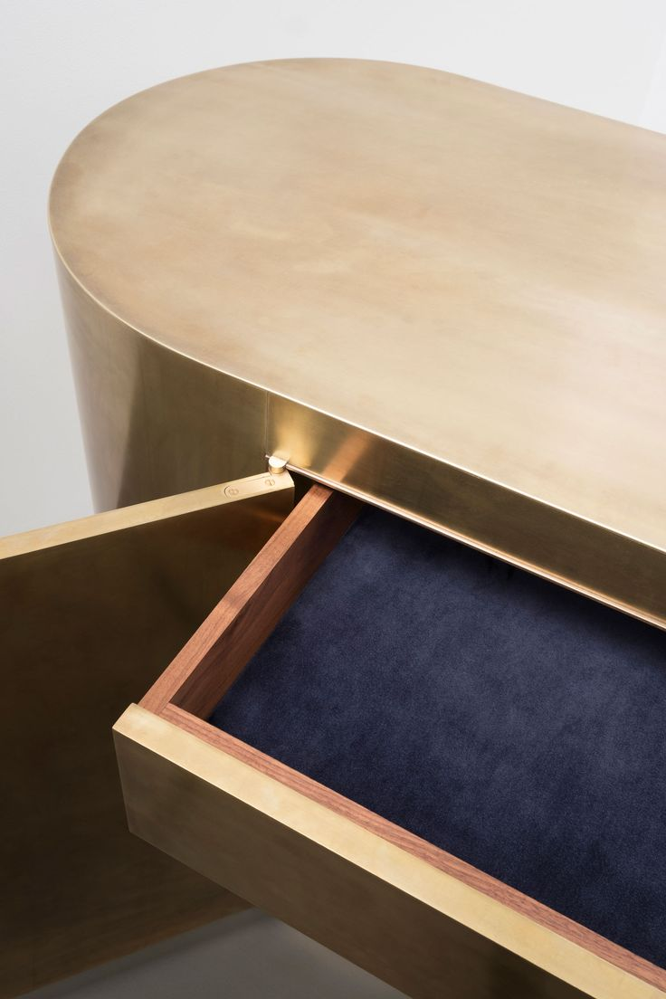 Interview with Jonathan West, Brass Cabinet | http://www.yellowtrace.com.au/jonathan-west-interview/