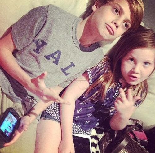 I like that girl!-August  What girl?-Cira  That girl the one next to jace i wonder if she is my age!-August  Aw my little bro has his frist crush-Cira