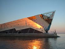 The Deep, Hull - UK's next City of Culture 2017
