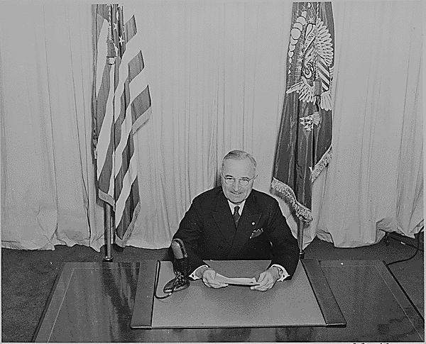 Argue that President Truman's decision to use atomic bombs against Japan was justified.