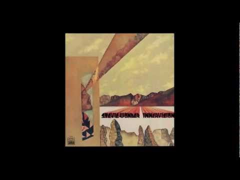 """▶ Stevie Wonder - Higher Ground (""""Innervisions"""") - Super funk at it's finest & awesome baseline!"""