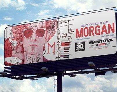 Advertising // Palabam // Mantua Convention Center