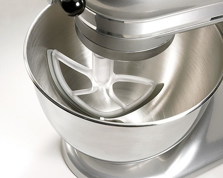 New KitchenAid Stand Mixer Attachment: The BeaterBlade