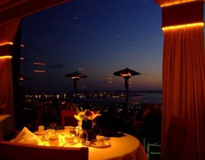 Restaurants With Beautiful Views Best