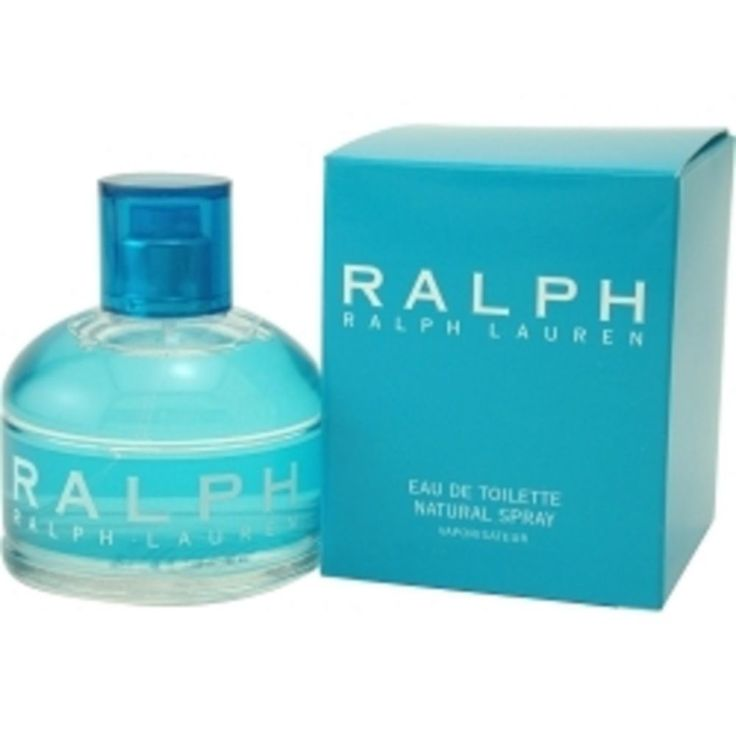 RALPH by Ralph Lauren Eau De Toilette Spray 1 oz New in Box #RalphLauren