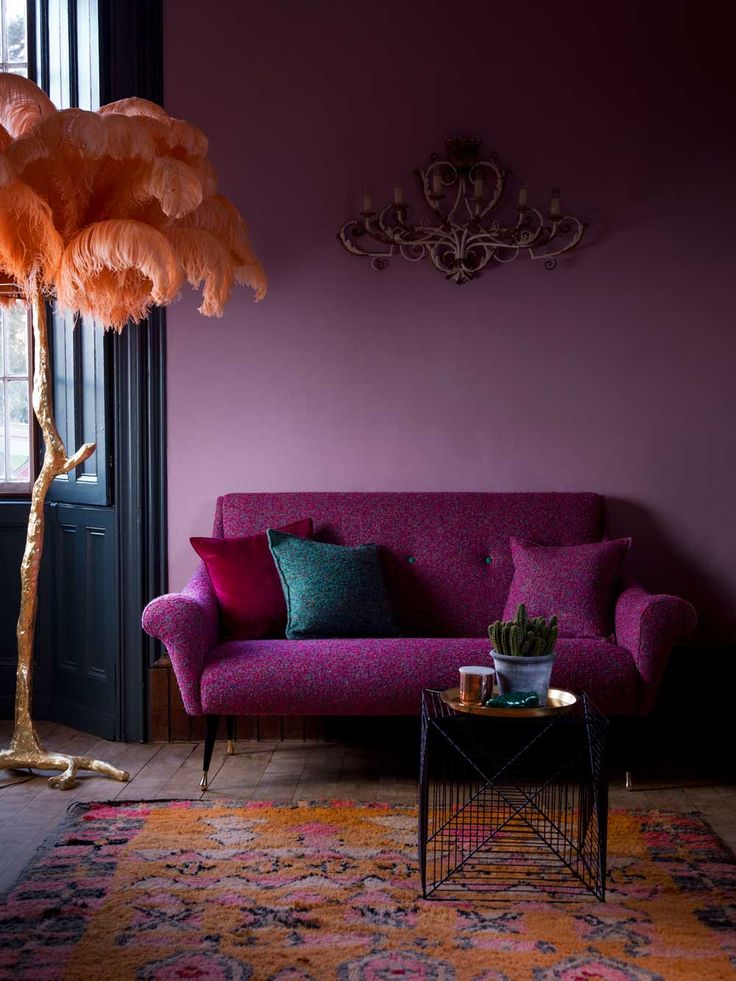 Matthew Williamson's top decorating musts | Interiors | Decorating Ideas | Red Online - Red Online
